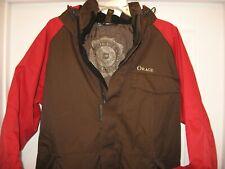 Orage Men's Jacket Large with Hood
