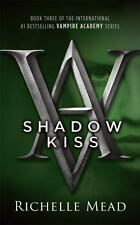 Vampire Academy #3: Shadow Kiss by Richelle Mead (2008, Paperback)