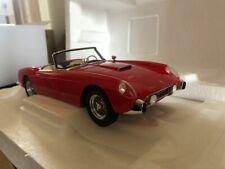 Matrix 1/18 Ferrari 250 GT Cabriolet, I series, new . red : no bbr, mr, cmc, mg,