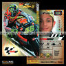 #pngp03.143 ★ Pilote VALENTINO ROSSI (REPSOL HONDA TEAM) ★ Panini Moto GP 2003