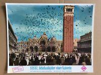 Sissi - Schicksalsjahre einer Kaiserin (Kinofoto '57) - Romy Schneider / Venedig