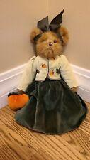Bearington Bears Halloween Autumn