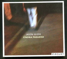 Cinema Paradiso : Jason Seizer, (German Jazz Saxophonist) Pirouet Records, Cd