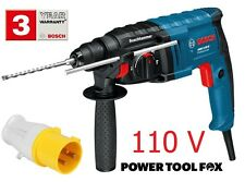 savers 110V Bosch PRO GBH 2-20D SDS+Corded HAMMER DRILL 061125A460 3165140598224