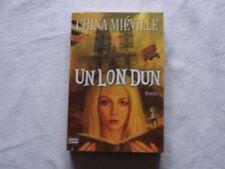 Mieville, China: Un Lon Dun