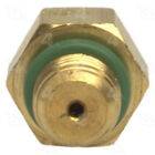 """A/C Compressor High Pressure Relief Valve (HPRV) for R134a w/3/8""""-24 threads"""