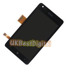 D'origine Vitre Tactile+Ecran LCD Pour Nokia Lumia 900 + Chassis