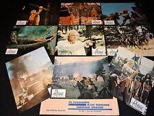 LA REVANCHE D'UN HOMME NOMME CHEVAL  jeu 18 photos lobby cards cinema western