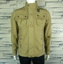 G-STAR MENS JACKET HALO RECOLITE OVERSHIRT L/S SIZE S SMALL RRP $169