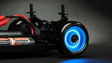 Rc Drift Car Dynamic LED Wheel Light (Blue)