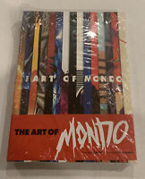 The Art of Mondo (soft cover) SEALED!!!