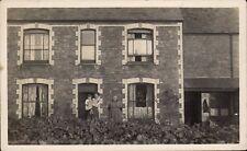 Oake near Milverton & Taunton. West View, Hillcommon.