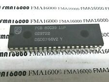 PCB 80C39-11P    DIP40  PHILLIPS  ORIGINAL 80C39