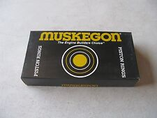 Muskegon Piston Ring set fit Toyota 22R Mazda B2600 (PS2397030)