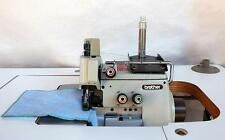 Brother Ef4-B511 Overlock Serger 3-Thread Back Latch Industrial Sewing Machine