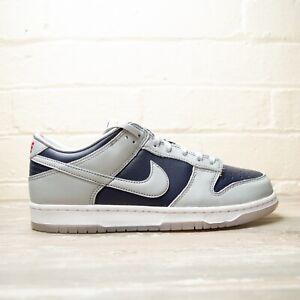 Nike SB Dunk Low College Navy W DD1768 400 Size UK 9 EU 44 US 10 (W 11.5)