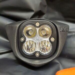 LED Headlight NEW AVTextreme 2.0. for Husaberg FE TE 2009-2013