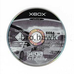 Sega GT Online (Original, Xbox)