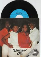 BONEY M. Kalimba De Luna 45/EP/GDR Amiga Quartett