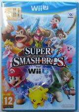 Super Smash Bros. Nintendo Wii U -