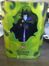 40th Anniversary Disney Great Villains Collection - Maleficent Sleeping Beauty