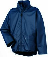 Helly Hansen Voss Waterproof Jacket 70180 Black Navy Green Small XL NEW!