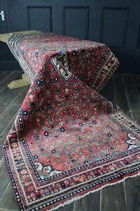 Antique Large Eastern Rug