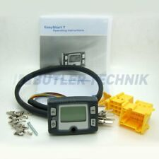 espar Eberspacher 7 day timer EasyStart T (incl. diagnostics) | 221000328800