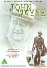 John Wayne - Angel & The Badman / John Wayne On Film