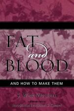 Classics in Gender Studies: Fat and Blood : And How to Make Them 5 by S. Weir...