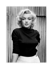 Marilyn Monroe Print, Home Decor