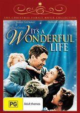 It's A Wonderful Life (DVD, 2013)