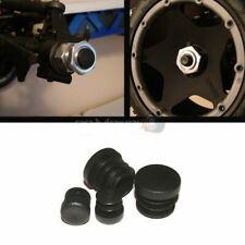 BAJA 5B/5T Axle Caps (2 Pairs) For KM,Rovan Buggy & HPI Baja