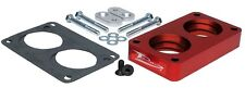 Airaid PowerAid Throttle Body Spacer 1987-95 Ford F-150 Bronco 5.0L 5.8L V8