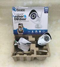 Swann Swanncloud Hd Ads-466 WIFI/NETWORK Camera ALL WEATHER
