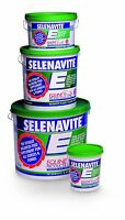 Equine Products UK Selenavite E Horse Supplement for Horses Various Sizes