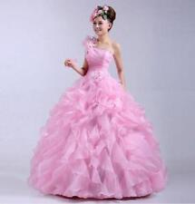 Quinceanera Dress Formal Prom Party Pageant Ball Dresses Bridal Wedding Gown