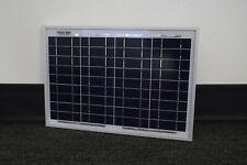 Newpowa 10 20 25 30 35 50 60W 12V Mono Polycrystalline Solar Panel Frame Damage