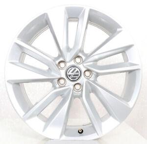 17 Zoll Original VW T-Cross C11 22D601025A Bangalore Felgen Alufelge