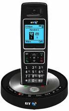 BT 6510 SINGLE DIGITAL CORDLESS TELEPHONE/ANSWERING MACHINE