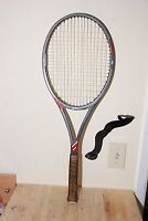 Wilson Aggressor Mid Size PWS Graphite Composite Tennis Racket/Racquet 4 3/8 85