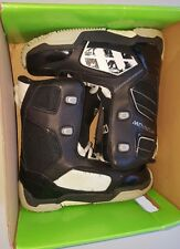 New Morrow Slick Kids Snowboard Boot 5