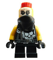 Lego Nails Ninjago Ninja Minifigur Legofigur Figur Minifig njo394 Neu