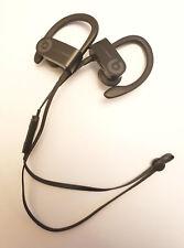 Genuine Beats by Dr. Dre Powerbeats3 Wireless Ear-hook Headphones - Asphalt Grey