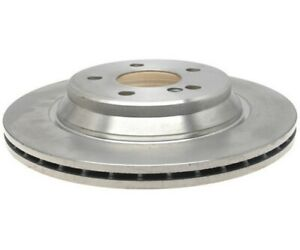 Raybestos 980039R R-Line Brake Rotor For 00-06 Mercedes-Benz CL500 S430 S500