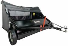 Agri-Fab Lawn Sweeper Home Outdoor Lawn Yard Garden Center, Tow-Behind 52 in.