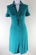 Karen Millen Knee Length Shirt Dresses