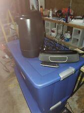 Polk MagniFi Mini Home Theater Soundbar System - Black With Woofer.