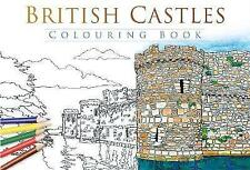 British Castles Colouring Book (Paperback book, 2016)