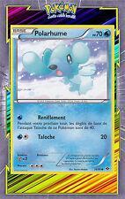 🌈Polarhume - NB04:Destinées Futures - 36/99 - Carte Pokemon Neuve Française